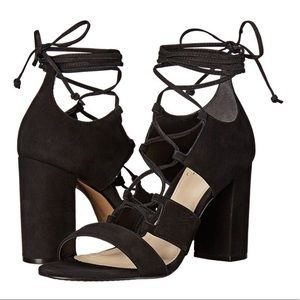 Vince Camuto- Wendell lace up sandal
